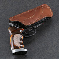 Tomenosuke Blaster Replica Holster by H. Futamura (the first batch)