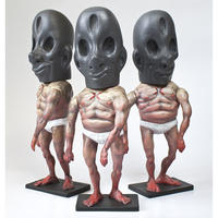 MURGE (Underwear Mutant Parade) by Emilio Subira