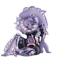 Mermaid's Purse by Junko Mizuno