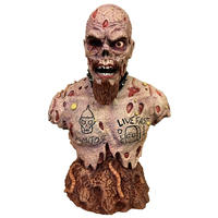 GG ALLIN 25th Deathiversary Bust