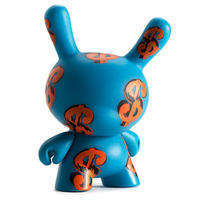$ from Warhol Dunny Mini Series