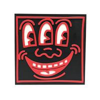 Keith Haring Sound Qube / Black
