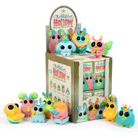 Thimblestump Hollow Series 2 by C. Ryniak & A. L. Spayd (a case with 12 pieces)