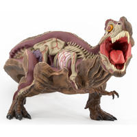 Jurassic Park TRex by Nychos