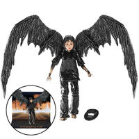 Billie Eilish All Good Girls Go to Hell 6-Inch Action Figure