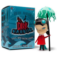 "Dark Harbor 3"" Mini Series by Kathie Olivas & Brandt Peters"