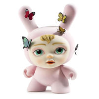 "Dreamer 8"" Dunny by Mab Graves"