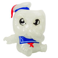 Baby Puft GID by Alex Solis