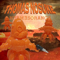 Thomas Nosuke Hermesorange Edition by Doktor A