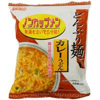 どんぶり麺 カレーうどん 86.8g