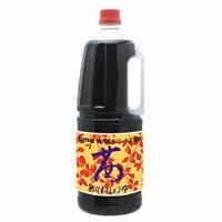 茜醤油(ペットボトル)1.8L