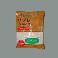 リブレフラワー ブラウン(深煎り焙煎) 500g