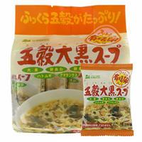 五穀大黒スープ(フリーズドライ) 8g×5袋