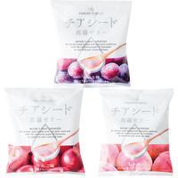 〜定期便〜 ミックス ケース (ぶどう、もも、りんご 各4袋)
