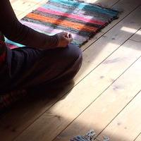 【森と海】2/29(土)meditationレギュラークラス