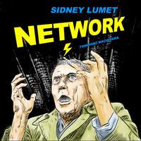町山智浩の映画ムダ話149 シドニー・ルメット監督『ネットワーク』(1976年)。クビを宣告されたTVキャスターが生放送で自殺を宣言。社会への不満をぶちまける彼はカリスマになっていく……。