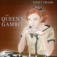 町山智浩の映画ムダ話189 スコット・フランク監督『クイーンズ・ギャンビット』(2020年)。 天涯孤独の天才少女エリザベスがチェスの世界チャンピオンにのし上がっていく。