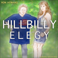 町山智浩の映画ムダ話190 ロン・ハワード監督『ヒルビリー・エレジー』(2020年)。 ラストベルトの白人労働者家庭のドラッグと暴力にまみれた子供時代を回想したベストセラーの映画化。