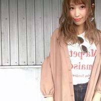 (即納♡)(レディ―ス)アウトレット赤ロゴメッセージTシャツ