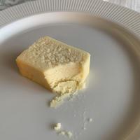 ベイクドヴァニラチーズケーキ