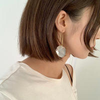 Deep Acrylic Pierce ( TW_P_13 )