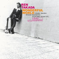 "【CD】高田漣  ""WONDERFUL WORLD"""