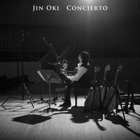"""【CD】沖仁 """"Concierto[コンシエルト] ~魂祭~"""""""