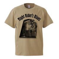 高田漣 NRB Tシャツ サンドベージュ