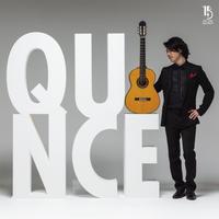 【アナログ】7インチ・シングル 沖仁「QUINCE」
