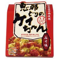 レトルト 恵那どりのケイちゃん(味噌味)