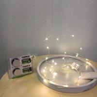 LEDライト ワイヤーイルミネーション