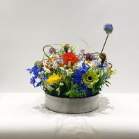 お祝い花アレンジメント 8000円