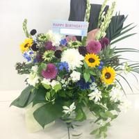 お祝い花アレンジメント 20000円