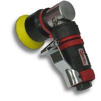 オービダルサイズ3mmのダブルアクションサンダー!!2inch(約50mm)のベルクロ(マジック式)タイプ!!大変便利です!!マスターエアーツールミニミニオービダルサンダーMPT58020