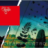 Tierra Cuatro 1stアルバム『Tierra』(ボリビア盤)