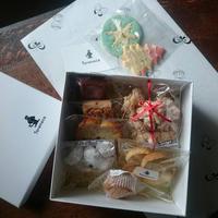 gift*焼き菓子詰め合わせ