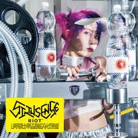 "New album ""SIXTHSENSE RIOT"" (Digipac type)"