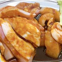 【人気No. 1】若鶏