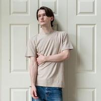 CLOSED Men's/シンプルT-シャツ/Stratus Gray