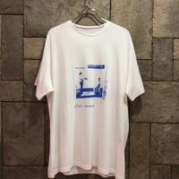SPOLOGUM2-162-134ブルー/TシャツメンズM