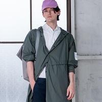 Karrimor+Transit/pack coat/カーキ