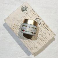SOVボディクリーム/レッドカラントの香り