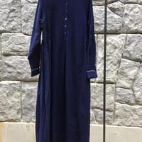 FW18-19/injiri ドレス
