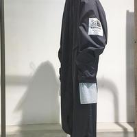 Karrimor +Transit/pack coat/ブラック