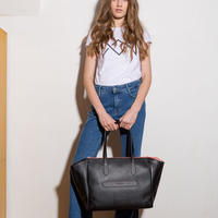 Tote  bag/BH-PAR-11/Black