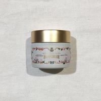 SOVボディクリーム/ペタルス&ローステッドティーの香り