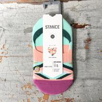 Stance キッズMショートSocks /17.5-20㎝ K74