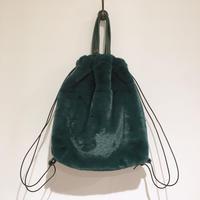 エコファートートバッグ/フォレストグリーン