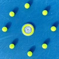 【ロール】CAVIAR(キャビア)120/テニスストリング