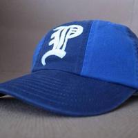 POLO RALPH LAUREN キッズ キャップ ワッペン付 CAP 子供 帽子 ラルフローレン【deg】